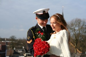 14 februari Valentijnsdag & Trouwdag