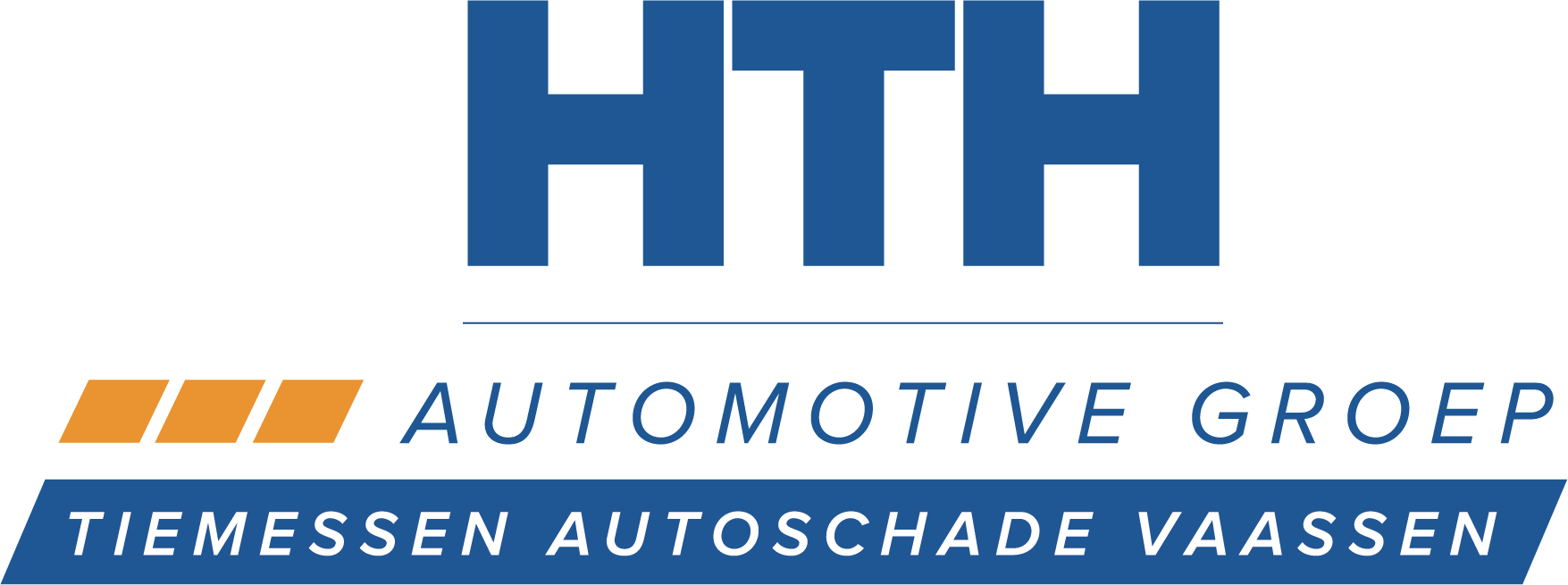 HTH AutomotiveGroup Tiemessen Autoschade Vaassen.