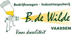 Spuiterij B. de Wilde BV